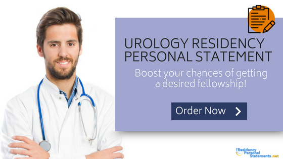 urology personal statement writing service