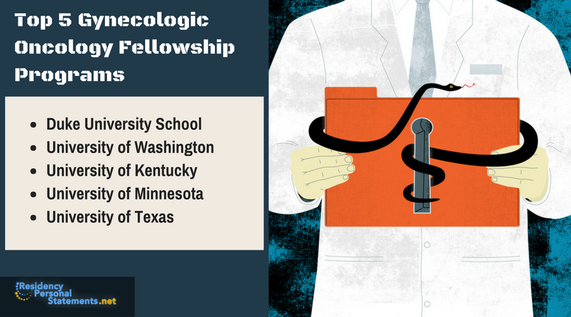 top 5 oncology fellowship programs