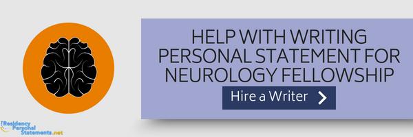 help with interventional neurology fellowship