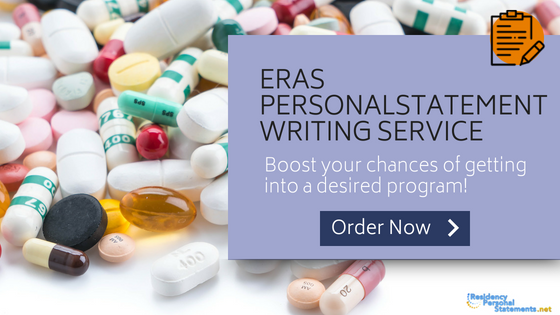 eras personal statement writing service