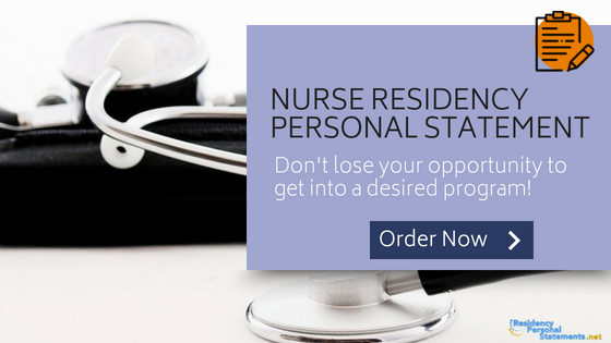 new grad nurse residency programs application help