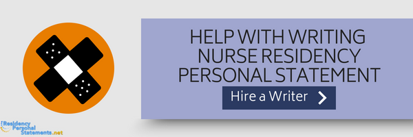 new graduate nurse residency programs application assistance