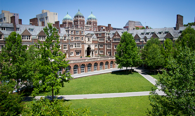 university of pennsylvania nursing