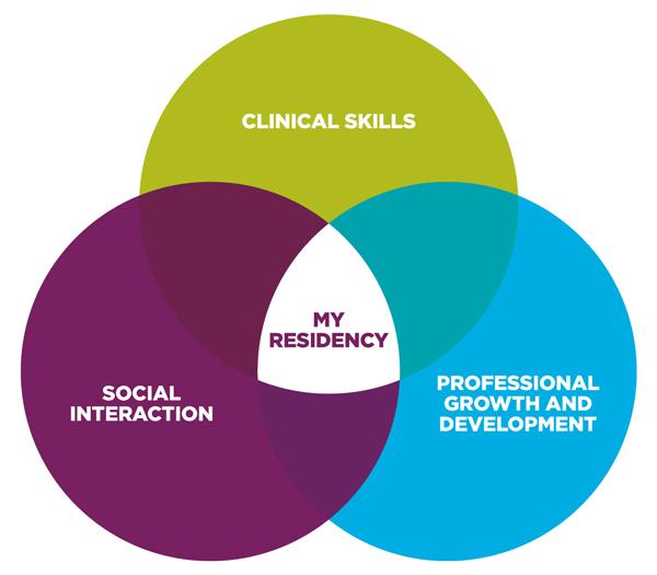 nurse residency chart