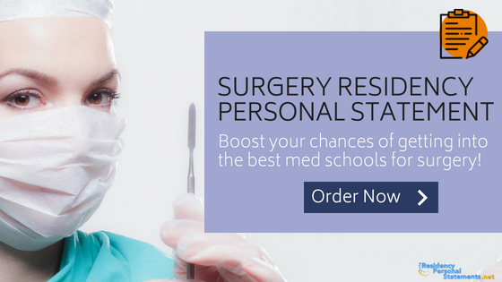 personal statement for best med schools for surgery