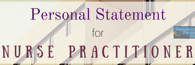 nurse practitioner personal statement
