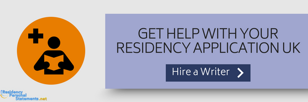 professional help with residency application uk