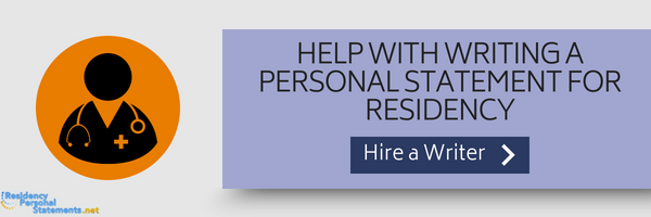 help writing personal statement for residency Running a medical residency in canada is not only tasking but quite an arduous process to secure admission hence we recommend seeking a help with writing a personal statement and a letter of recommendation for residency to make the process easier and less time-consuming.