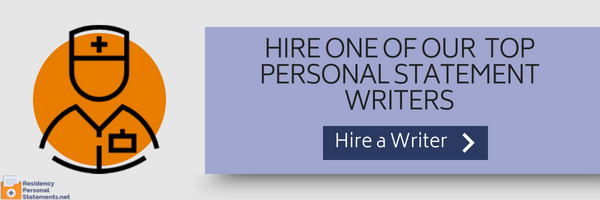 IMG personal statement writer